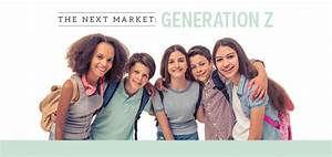 The Next Market: Generation Z | image.works