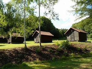 Rekreační chaty pronájem