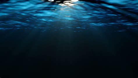 deep blue sea stock footage video  royalty