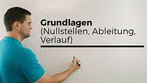 Nullstellen Berechnen Sinus : grundlagen nullstellen ableitung verlauf von sin x cos x mathe by daniel jung ~ Themetempest.com Abrechnung