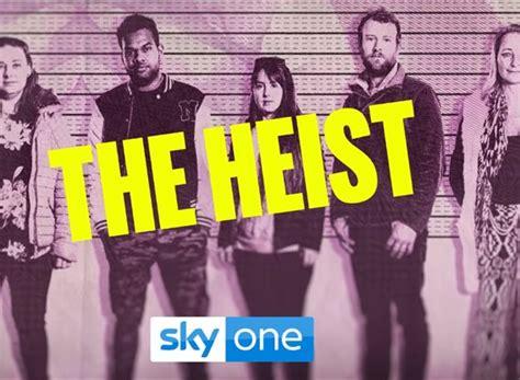 The Heist (2018) TV Show - Season 2 Episodes List - Next ...