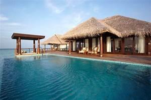 Maldives Island Trusper