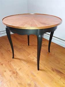 Table Basse D Appoint : table basse ou table d 39 appoint marquete luckyfind ~ Teatrodelosmanantiales.com Idées de Décoration