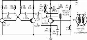 Simple Circuit Diagram If Signal Generator
