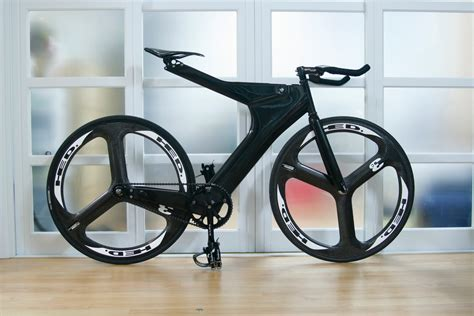 nico's flying bikes: zipp 2001