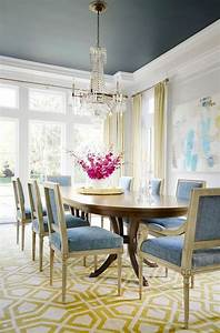 Traditional, Dining, Room, Ideas, Simple, Yet, Unique, Look