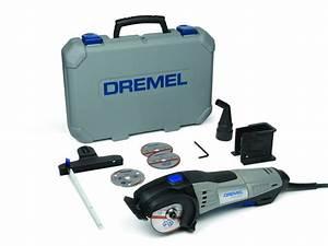Dremel Sans Fil : mini scie circulaire dremel dsm20 avis tests et prix ~ Premium-room.com Idées de Décoration