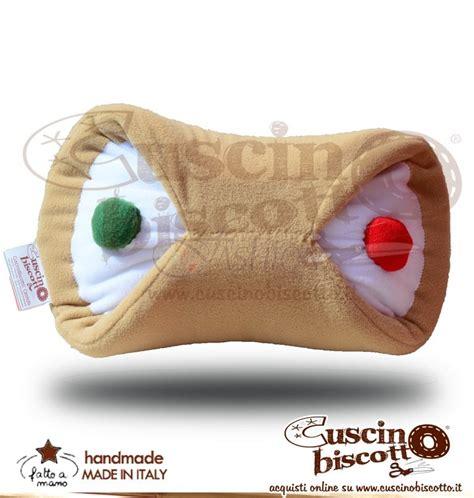 cuscini forma di biscotto cuscino biscotto l arte decoro