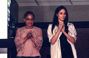 Meghan Markle's parents will BOTH have important roles in ...