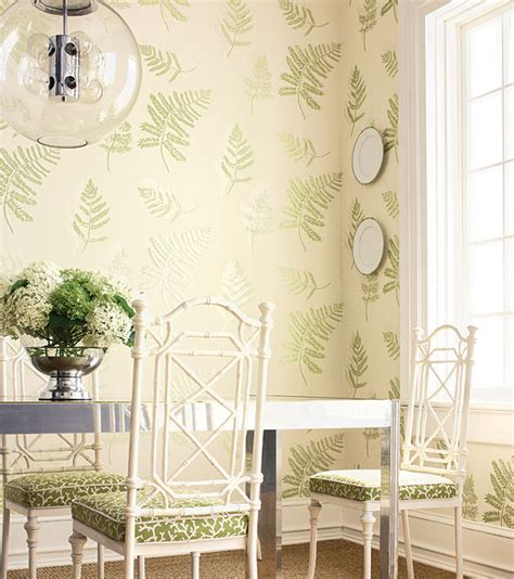 Classic Room Wallpapers by Room Wallpaper Designs