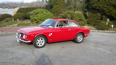 Alfa Romeo Giulia Sprint Gt by 1964 Alfa Romeo Giulia Sprint Gt Stock 64alfagiulia For