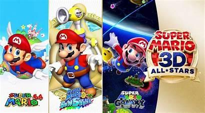 Mario Stars March Month Until