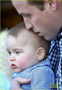 Prince George Goes to the Zoo & It's the Cutest Thing Ever ...