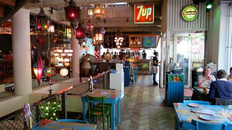 bazar cuisine fenomeen bazar rotterdam easy going rotterdam