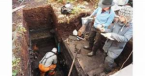 14,000 Old Heiltsuk Village Site Found in British Columbia ...