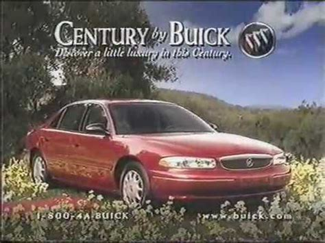 how to learn everything about cars 1997 buick park avenue navigation system century by buick television commercial 1997 youtube