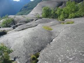 Abrasion Erosion Rocks
