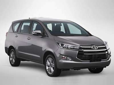 toyota innova  sale price list   philippines