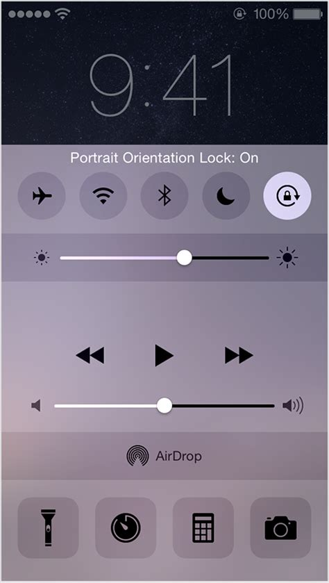 how to turn screen lock on iphone if the screen doesn t rotate on your iphone or ipod