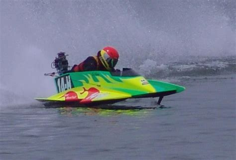 Unlimited Hydro Boats by How To Build A Hydroplane Boat Db