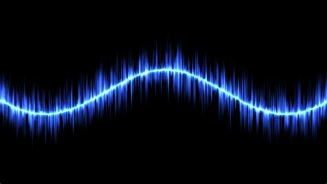 Animated Sound Wallpaper - animated sound waves audio related keywords animated