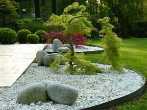 parterre de fleurs zen With deco jardin zen exterieur 5 bambous conception et amenagement de jardins jardins