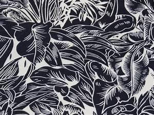 Tissu Imprimé Tropical : tissu jersey coton imprim jungle tropical the sweet mercerie ~ Teatrodelosmanantiales.com Idées de Décoration