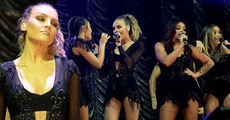 Little Mix Show Black Isn't Boring As They Perform At Key