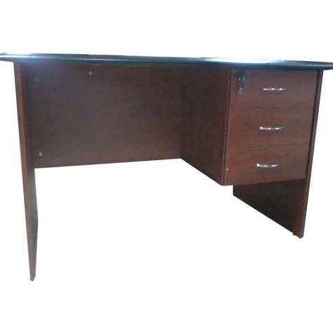 bureau avec caisson bureau avec caisson 3t fixe