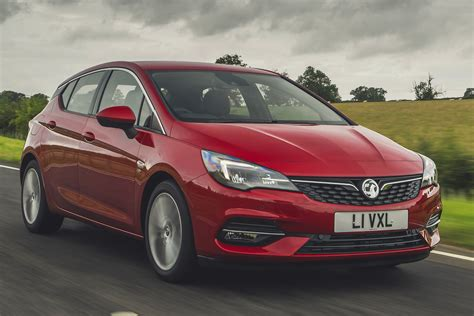 Vauxhall Astra hatchback 2020 review   Carbuyer