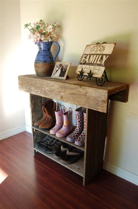 How To Make Rustic Decorations - 40 rustic decorating ideas for the home