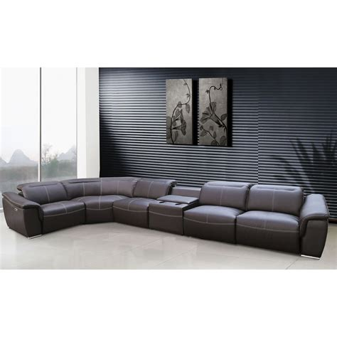 Corner Lounge With Recliner by Brazil Corner Lounge Suite With Electric Recliner Decor