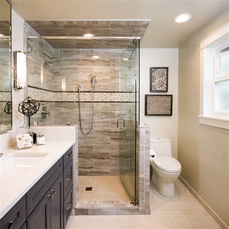 luxurious  spacious master bathroom   small