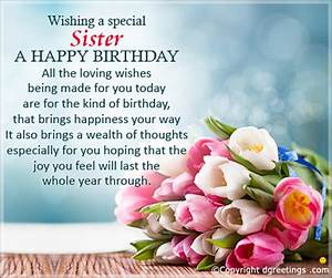Image result for happy birthday sister   birthday quotes ...