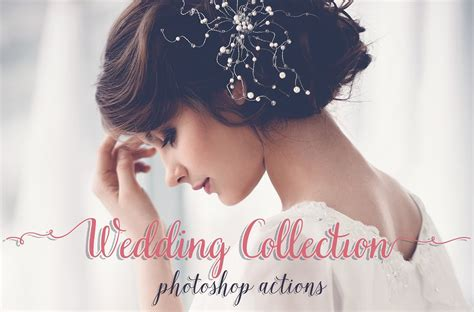 Made Goods Furniture by Wedding Photoshop Actions Actions Creative Market