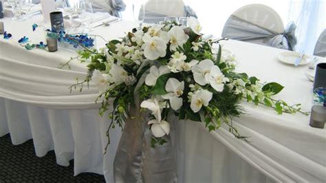 la decoration florale pour mariage le jeu inspirant de