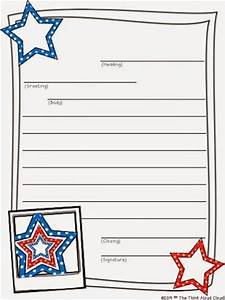17 best images about friendly letters on pinterest With stationary for military letters