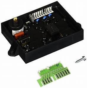 Atwood 93851 Circuit Board
