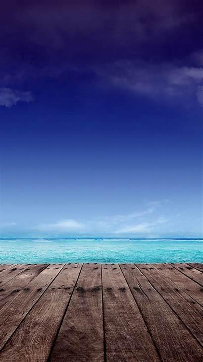 Beach Dock Wallpapers Iphone 1080 1920 Resolutions