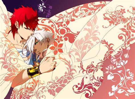 Magi Anime Wallpaper - magi the labyrinth of magic wallpaper and background