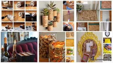 15 Easy Diy Ideas To Reuse Corks