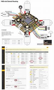 Flight Controller F405
