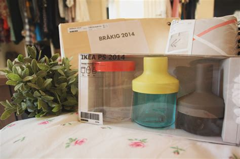 Ikea Haul  April Everydayapril Everyday