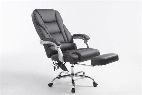 Sedia Ufficio Massaggiante Pacific V2 Poltrona Relax