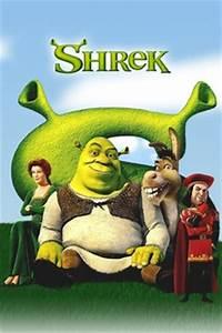 Shrek (2001) directed by Andrew Adamson, Vicky Jenson ...