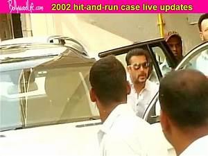 Salman Khan 2002 hit-and-run case live updates: # ...
