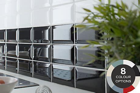 Tiling Ranges   Coloured, Black & White Tiles