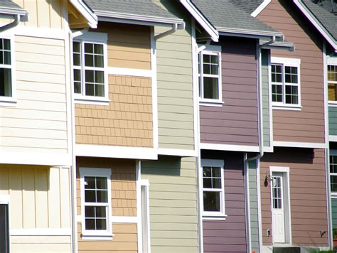 Which Types of House Siding Are Best for My Property? Nu