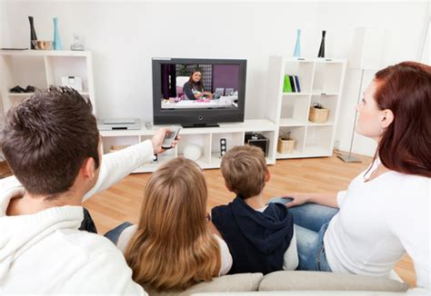 Do Your Children Watch Tv? Learn About Television & Child