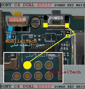 Sony C4 E5333 Solutions Schematic